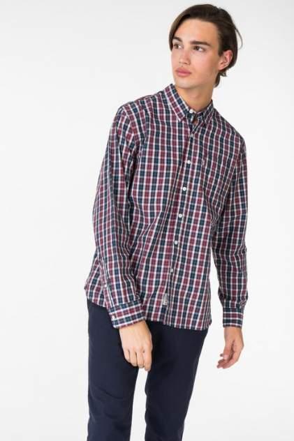 Рубашка мужская Levi's 6582403820 разноцветная 50