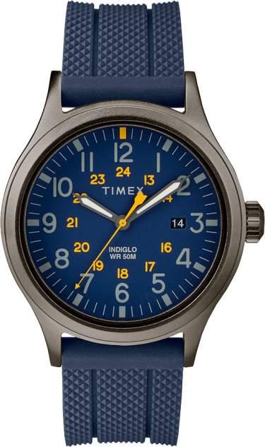 Наручные часы кварцевые мужские Timex TW2R61100VN