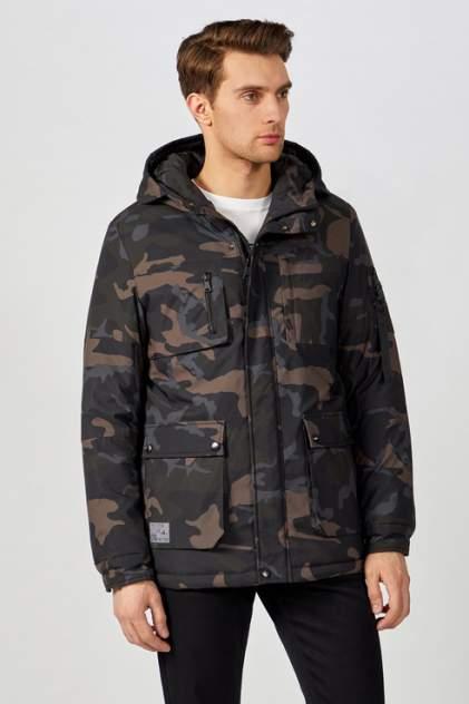 Куртка мужская Tom Farr T4F M3041.01 разноцветная XL
