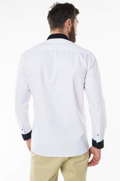 Рубашка мужская Sahera Rahmani 7010403 белая 54