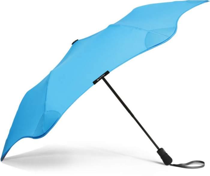 Зонт унисекс Blunt Metro 2.0 Blue