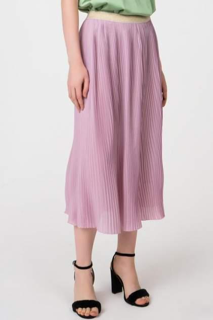 Женская юбка T-Skirt SS17-02-0392-FS, розовый