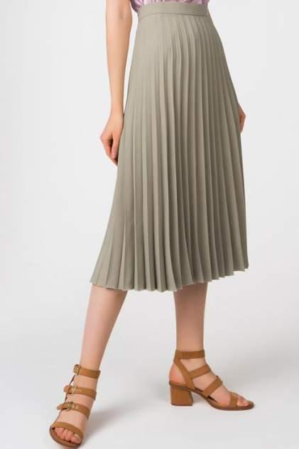 Женская юбка T-Skirt SS17-02-0322-FS, зеленый
