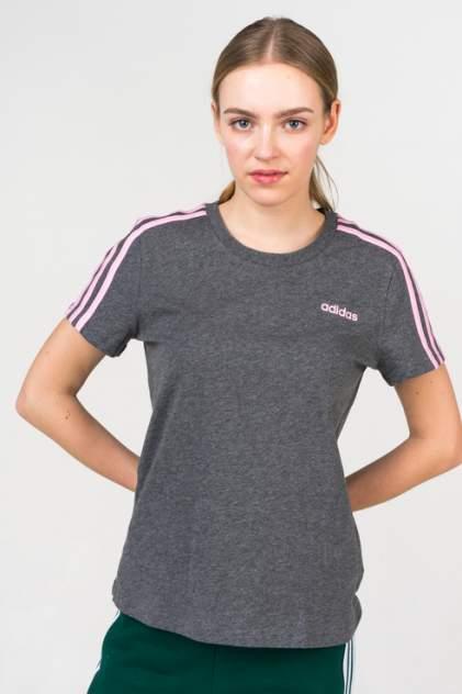 Футболка Adidas DU0632, серый