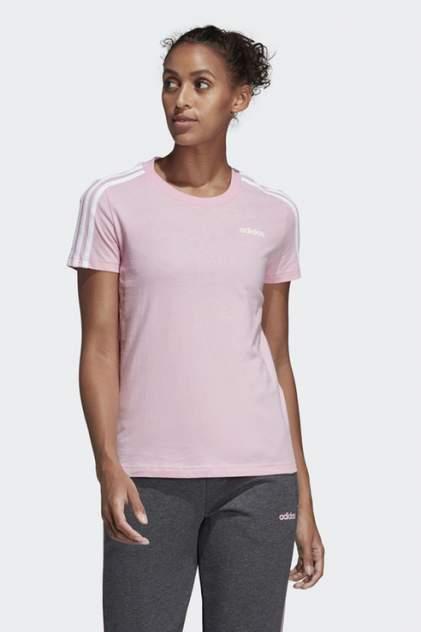 Футболка Adidas DU0632, розовый