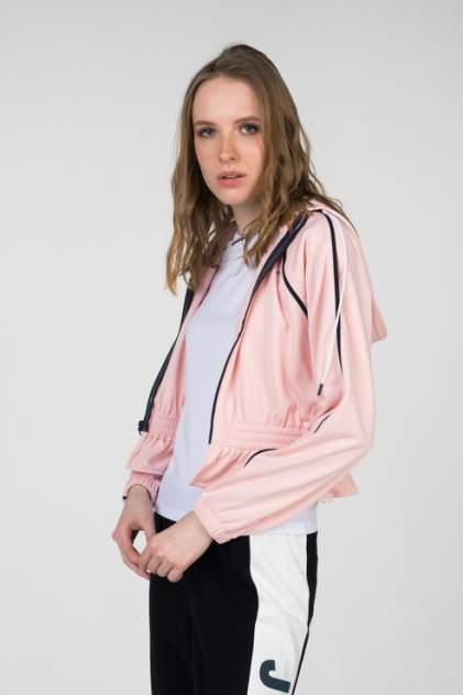 Толстовка Juicy Couture JWTKJ189491, розовый