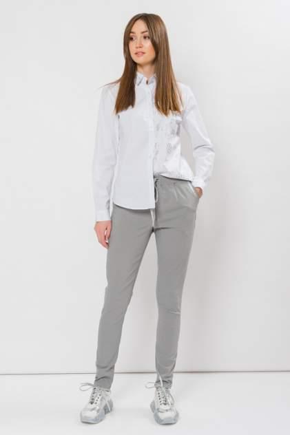 Спортивные брюки женские ELARDIS El_W10064 серые XS
