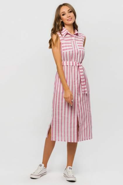 Женское платье ELARDIS El_W10192, розовый