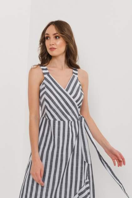 Женское платье ELARDIS El_W10363, серый