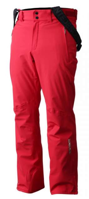 Descente Swiss Pants 18/19 electric red 54R