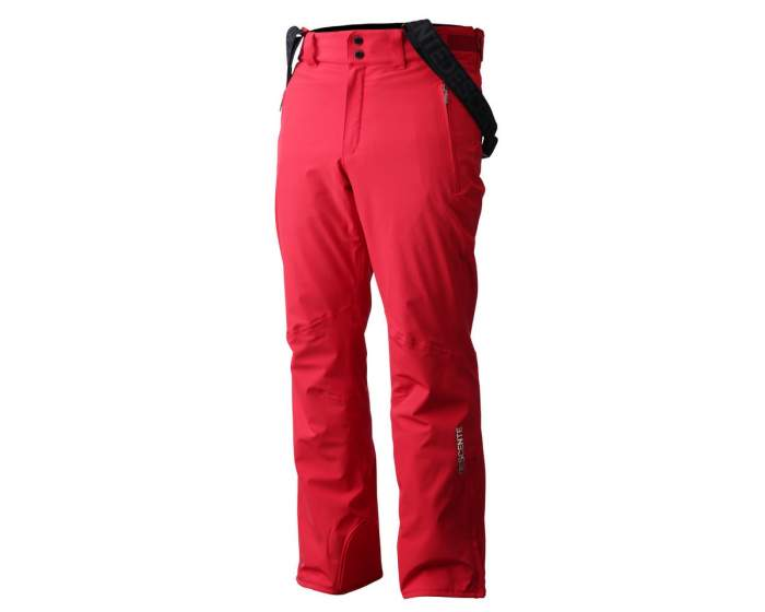Descente Swiss Pants 18/19 electric red 56R