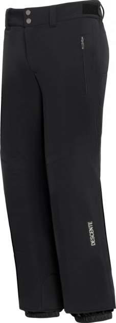 Descente Swiss Pants 19/20 черный 54R