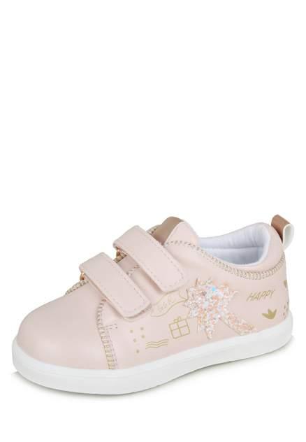 Кеды детские Honey Girl, цв.розовый