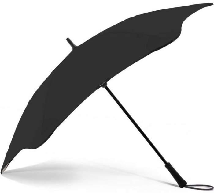 Зонт гольфер мужской механический Blunt EXEBLA черный