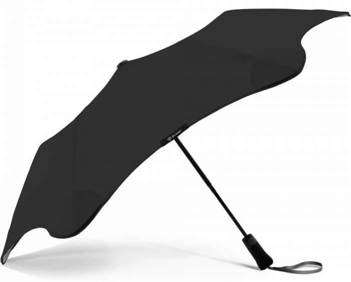 Зонт гольфер унисекс автоматический Blunt METBLA черный