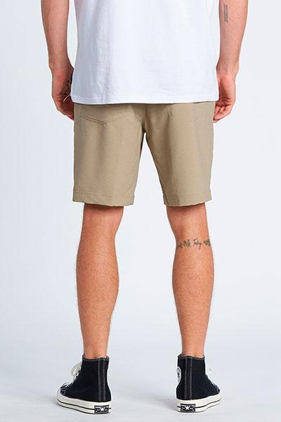 Шорты Billabong Surftrek Wick, khaki, XL INT
