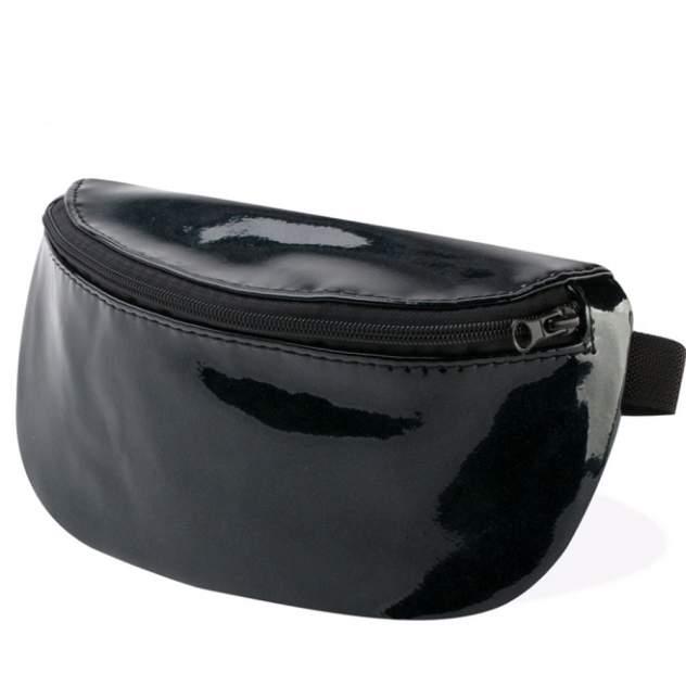 Поясная сумка женская Никита Грузовик NG-17840924 черная