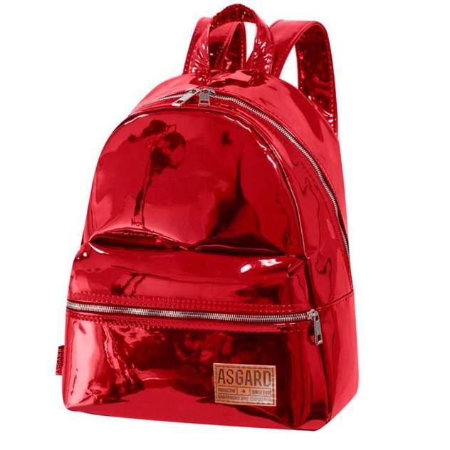 Рюкзак женский Asgard Р-5232-21 красный