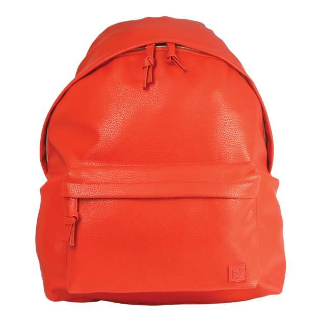 Рюкзак женский Brauberg 227099 красный