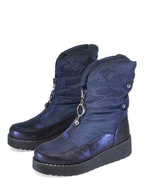 Дутики Brado M91216-Z448, синий