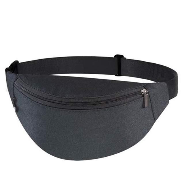 Поясная сумка Asgard С-7815-1 черная