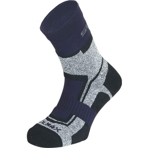 Носки Сплав Cascade, синие/серые, 43-46 RU