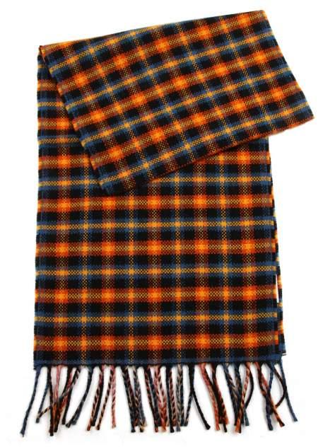 Шарф мужской Venera 5003932-14 оранжевый