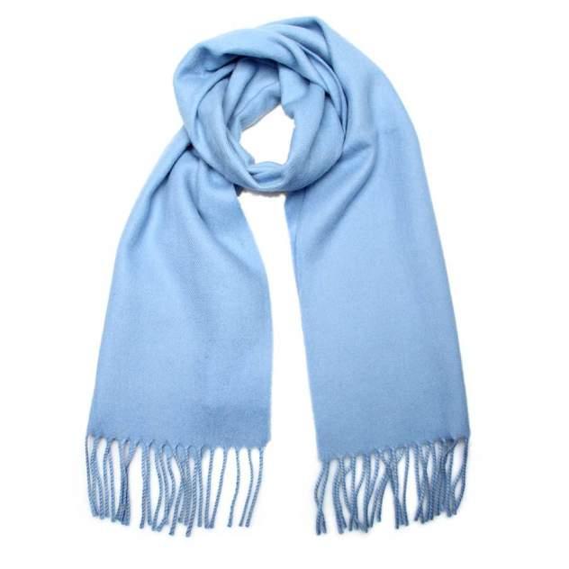 Шарф мужской Venera 5002432-8-1 голубой