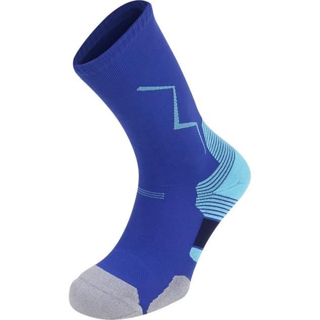Носки Сплав Escape, синие, 43-46 RU