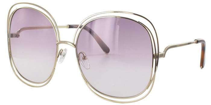 Солнцезащитные очки женские Chloe 126S