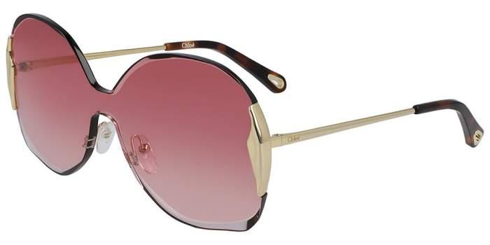 Солнцезащитные очки женские Chloe 162S