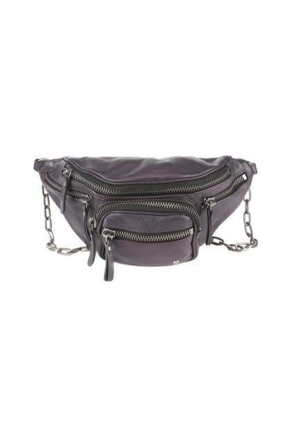 Поясная сумка женская REHARD BS6103 фиолетовая