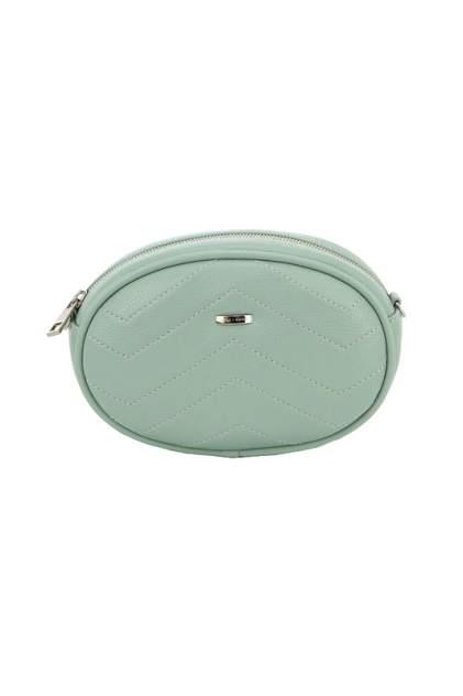 Поясная сумка женская Solo 103-504 мятная