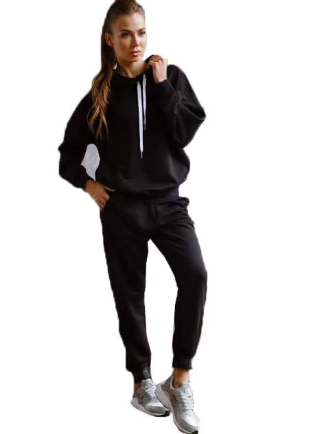 Profit Спортивный костюм ks.020.01 черный 44-46 1 шт.