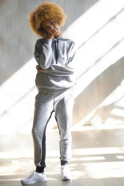 Profit Спортивный костюм ks.020.03 серый 48 1 шт.