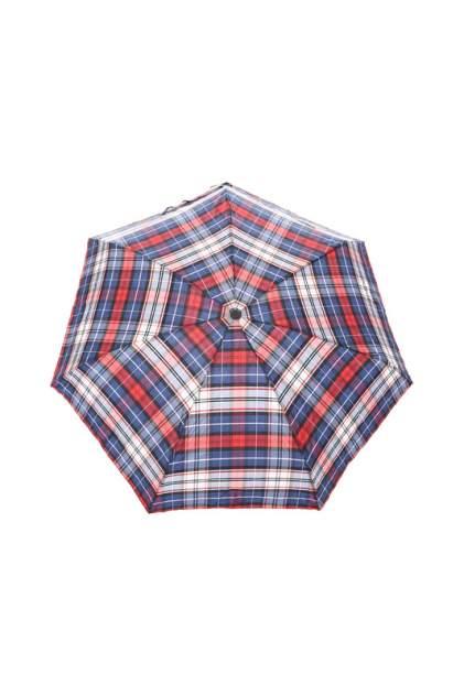 Зонт складной унисекс автоматический Tony Bellucci TB04 красный