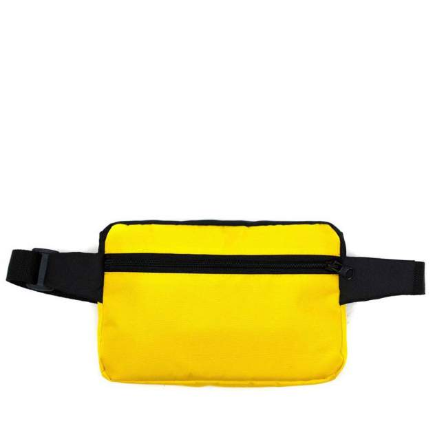 Поясная сумка ZAIN Z1023 желтая