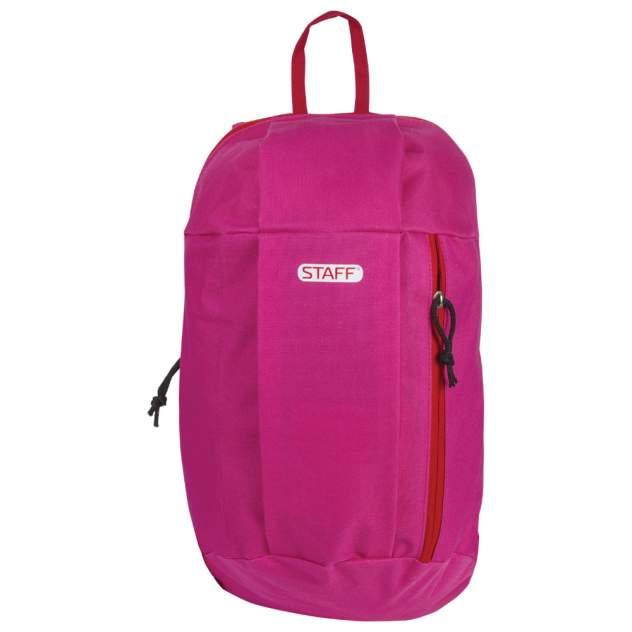 Рюкзак женский STAFF 227043 розовый