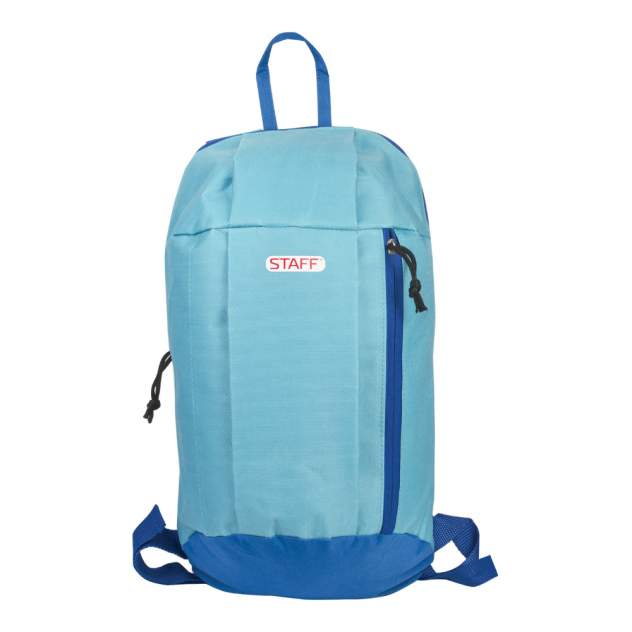 Рюкзак STAFF 227044 голубой