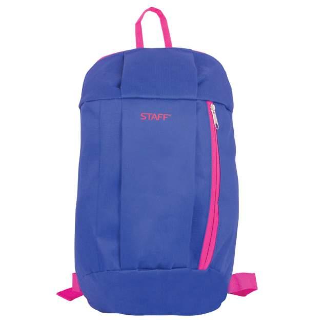 Рюкзак женский STAFF 226374 синий