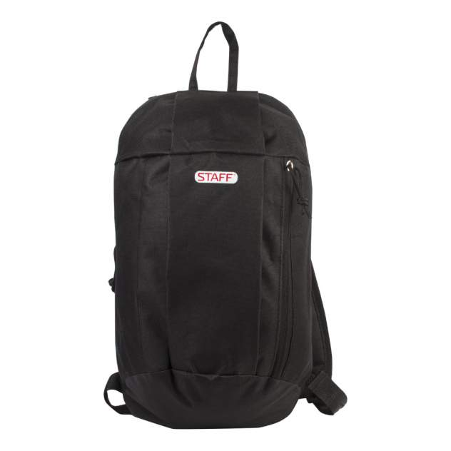 Рюкзак STAFF 227042 черный