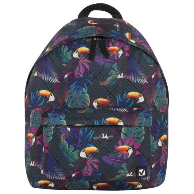 Рюкзак женский Brauberg 228847 разноцветный
