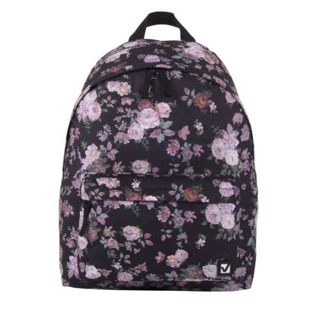 Рюкзак женский Brauberg 228852 черный