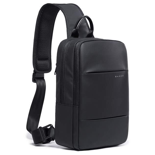Рюкзак мужской BANGE BG77107-1 черный