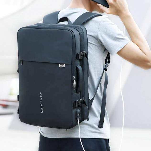 Рюкзак мужской Mark Ryden MR-8057 черный