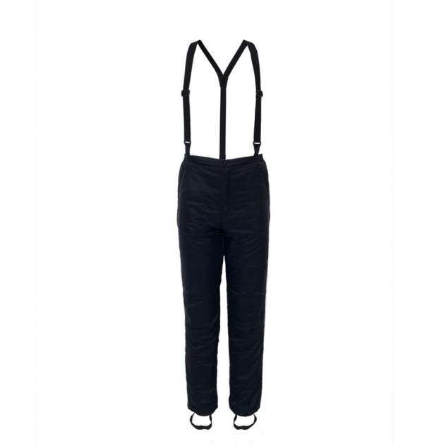Спортивные брюки мужские FHM Innova черные L
