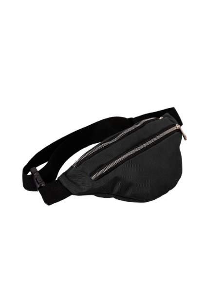 Поясная сумка женская FABRIZIO 070307/003 черная