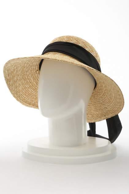 Шляпа женская Paccia GN-120022 бежевая 56