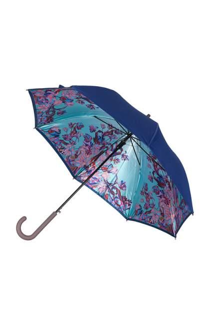 Зонт-трость женский полуавтоматический Eleganzza Т-05-0378D-07 красный