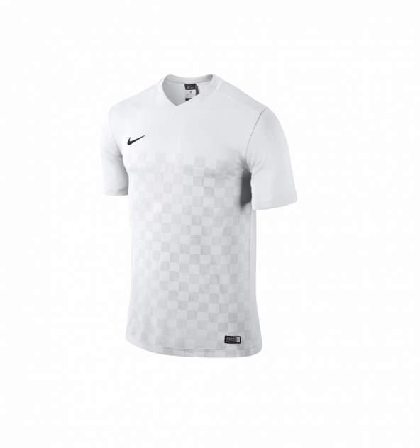 Футболка Nike Energy III Jersey SS SU15, белый, M INT